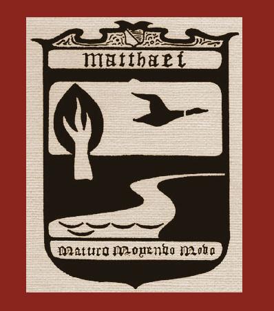 Matthee.info